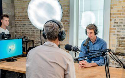 Meine Podcast Favoriten (#1-Business)